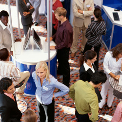 Trade Shows & Conferences